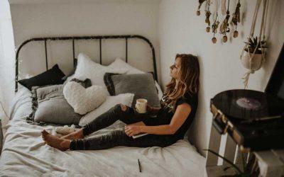 Postnatal Depression & Me
